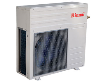 Rinnai Hotflo Heat Pump