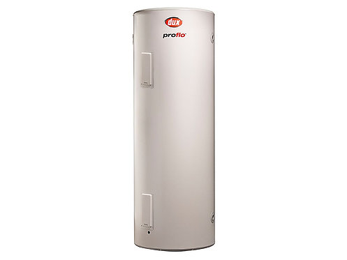 Dux Proflo Electric - Hot Water Unit Twin element 315L 3.6Kw