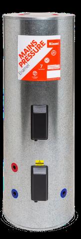 RINNAI 50L HWC 488WX615H 1.5KW