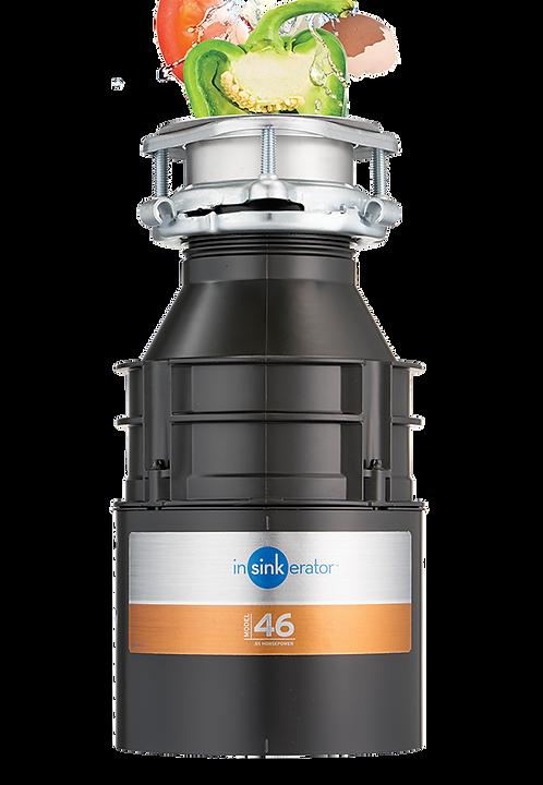Insinkerator Model 46 Waste Disposal