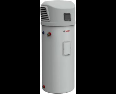 Bosch Compress 3000 - Hot Water Heat Pump