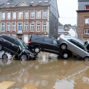 Urgence inondations : les avocats se mobilisent pour apporter un premier conseil aux sinistrés