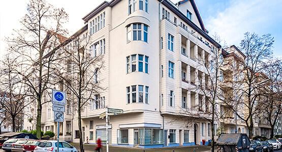 Guntzelstrasse, Berlin