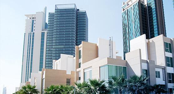 Tamouh Tower, Abu Dhabi