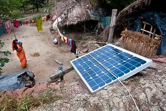 Village Solar Power Tej Kohli India.jpg