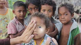 Ending poverty blindness means ending gender inequality too