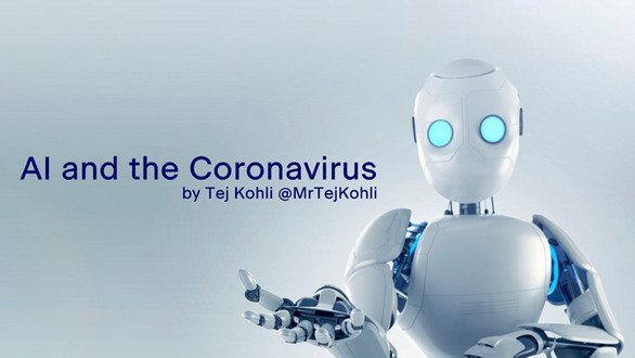 AI and the Coronavirus — Part Two