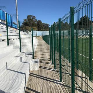 Mejoramiento Estadio - El Quisco