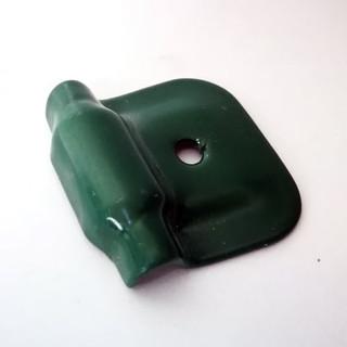 Fijación 1 nervio para remache  |  Verde