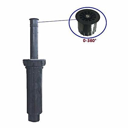 Aspersor Pop Up CR109103 - Angulo Ajustable