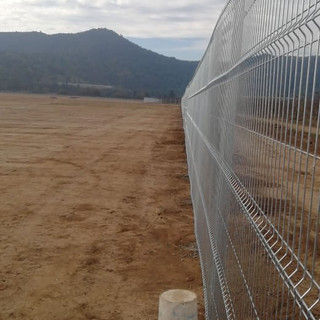Parque fotovoltaico La Candelaria - Codegua