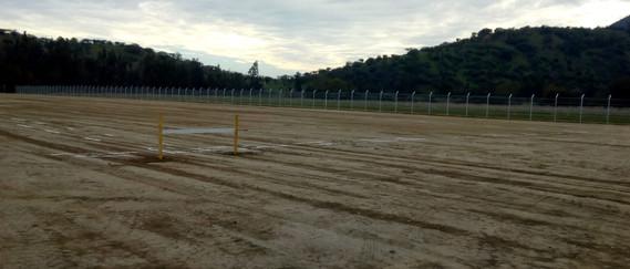 Parque fotovoltaico La candelari