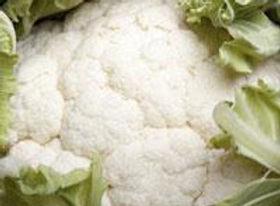 Image of Snowball, self-blanching cauliflower.jpg