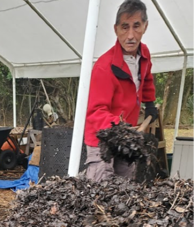 Compost Fit