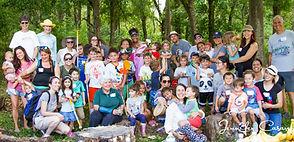 Generations Together at VISTA Gardens, A