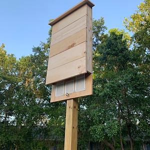 Wildlife Housing