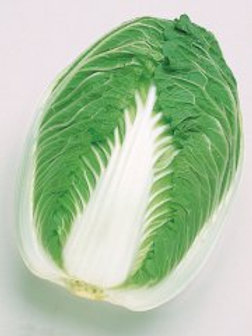 Chinese Cabbage, Blues