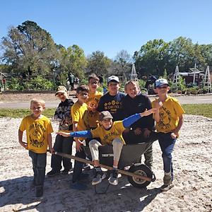 Cub Scouts Pack 217
