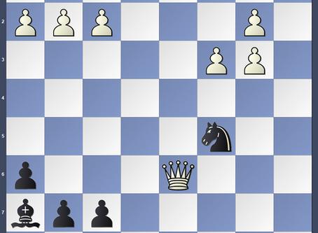 Checkmate Challenge #32