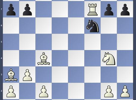 Checkmate Challenge #33