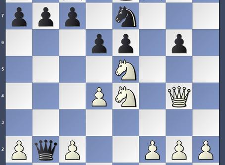 Checkmate Challenge #20