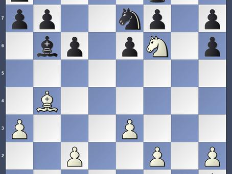 Checkmate Challenge #24