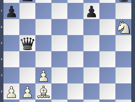 Checkmate Challenge #17