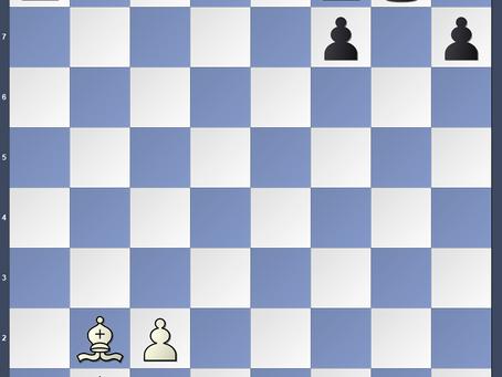 Checkmate Challenge #3