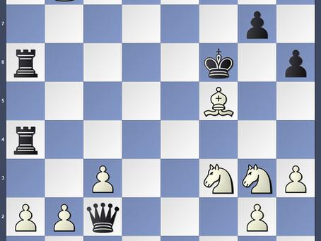 Checkmate Challenge #30