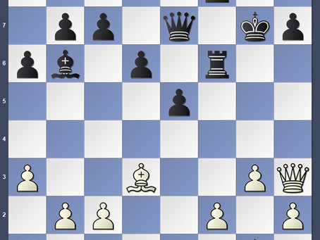 Checkmate Challenge #26