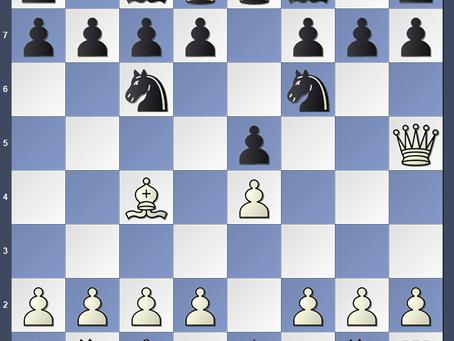 Checkmate Challenge #11