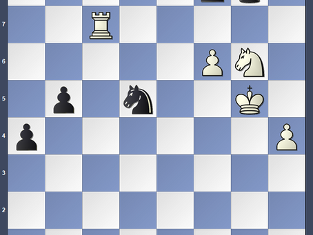 Checkmate Challenge #19