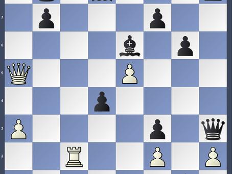 Checkmate Challenge #7