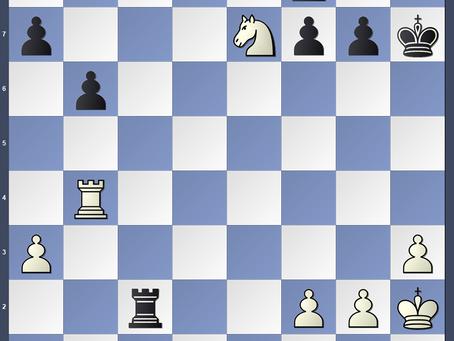 Checkmate Challenge #2