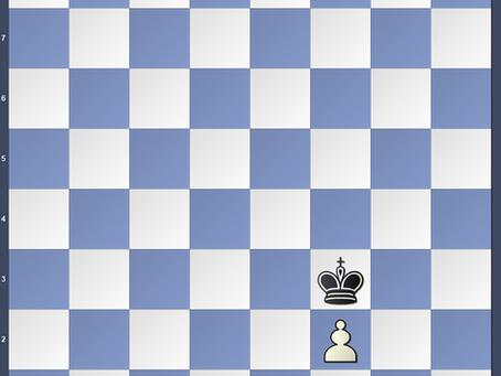 Checkmate Challenge #31