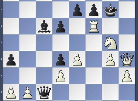 Checkmate Challenge #36