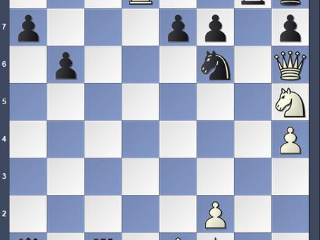 Checkmate Challenge #18