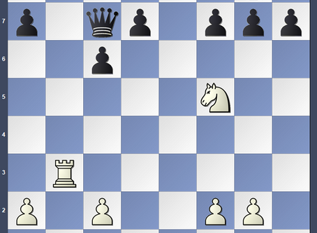 Checkmate Challenge #29