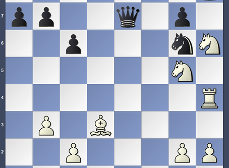 Checkmate Challenge #22