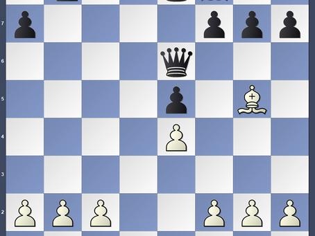 Checkmate Challenge #4