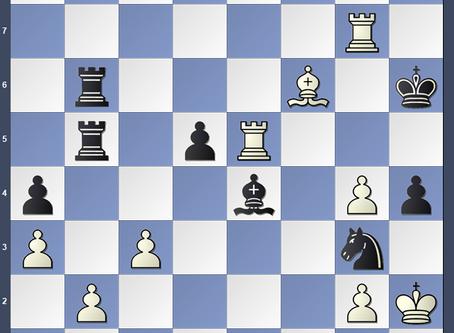 Checkmate Challenge #27