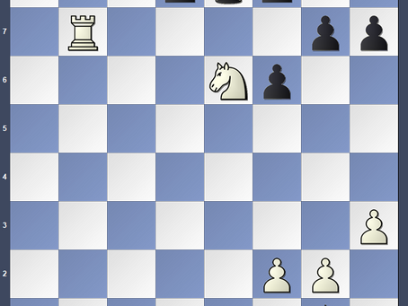 Checkmate Challenge #23