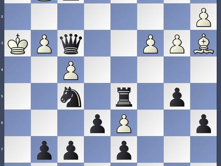 Checkmate Challenge #34