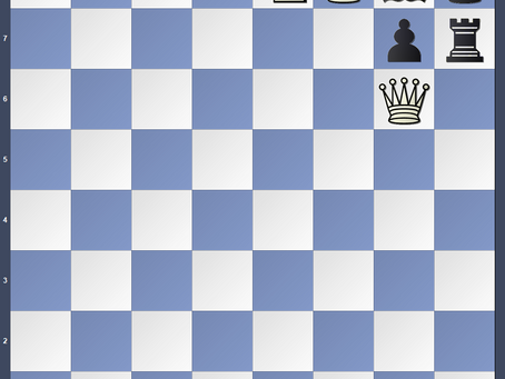 Checkmate Challenge #35