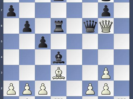 Checkmate Challenge #13