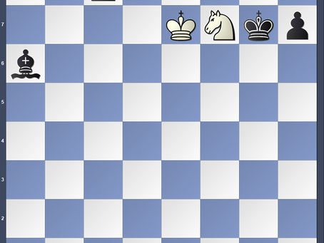 Checkmate Challenge #5