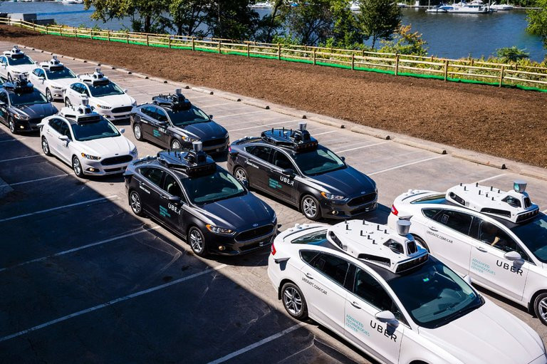 Self-Driving Cars Gain Powerful Ally: The Government - Read More from The New York Times