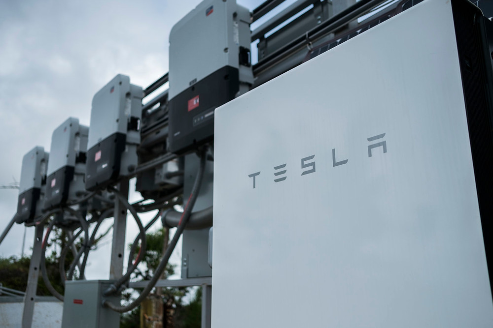 Tesla granted tariff exemption on Japanese aluminum for battery cells - Read More from Engadget