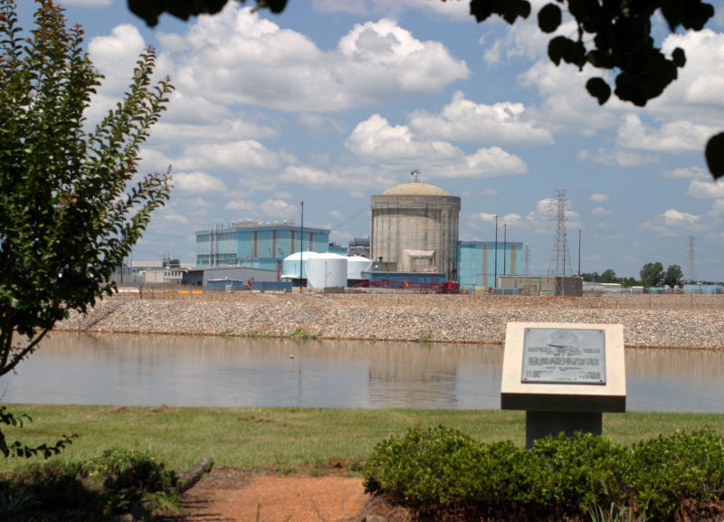US Congress passes bill to help advanced nuclear power - Read More from Ars Technica