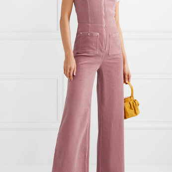 Jumpsuits/Overalls & Boiler Suits Worth Trying Out This Spring & Summer